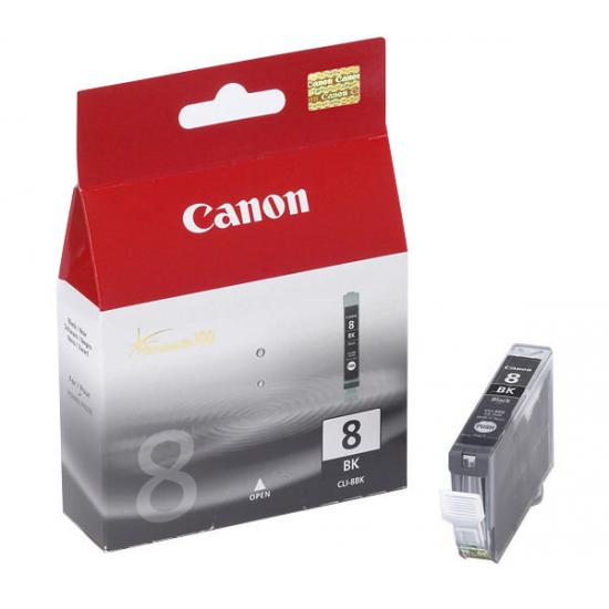 Canon CLI-8BK Original Schwarz 1 Stück(e)