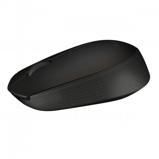 Logitech B170 Maus RF Wireless Optisch Beidhändig