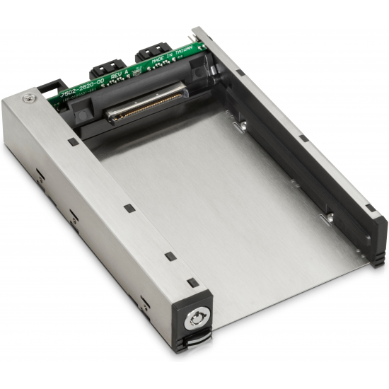 HP DP25 Ersatzträger für Wechselfestplatte (2,5 Zoll)