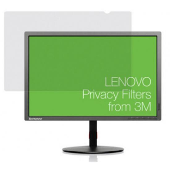 Lenovo 4XJ0L59639 Blickschutzfilter Rahmenloser Display-Privatsphärenfilter 60,5 cm (23.8 Zoll)