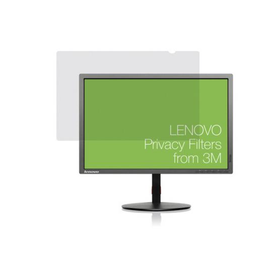 Lenovo 4XJ0L59641 Blickschutzfilter 71,1 cm (28 Zoll)