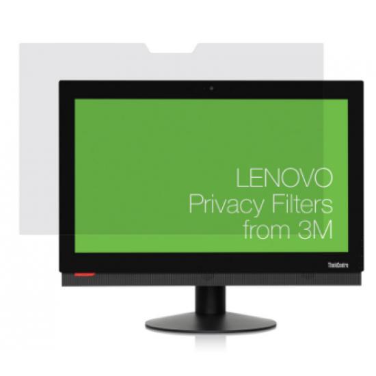 Lenovo 4XJ0L59643 Blickschutzfilter Rahmenloser Display-Privatsphärenfilter 36,3 cm (14.3 Zoll)