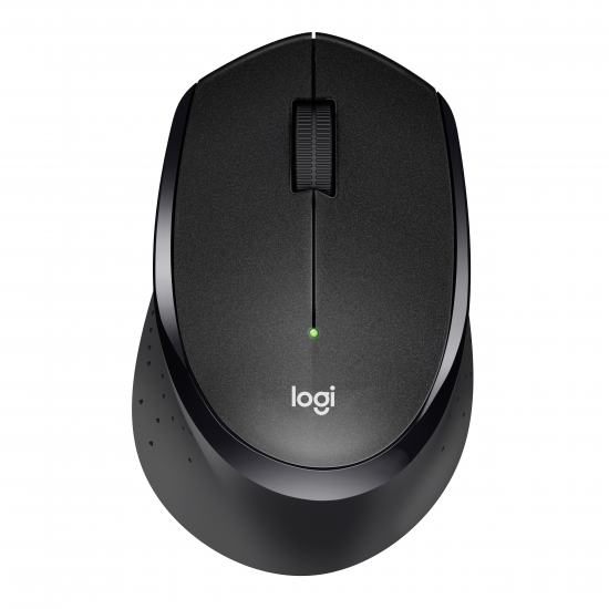 Logitech M330 Maus RF Wireless Mechanisch 1000 DPI rechts