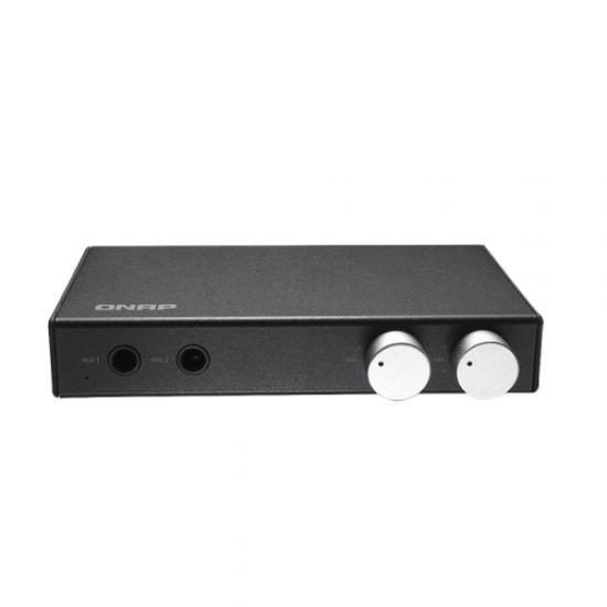 QNAP KAB-001 Aufzeichnende Audio-Schnittstelle