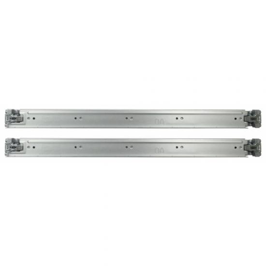 QNAP RAIL-E02 Rack Zubehör Regal-Schiene