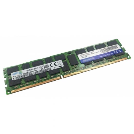 QNAP 16GB, DDR3 Speichermodul 1 x 16 GB 1600 MHz ECC