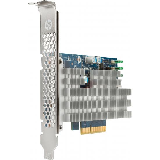 HP Z Turbo Drive G2, 256 GB, PCIe, SED