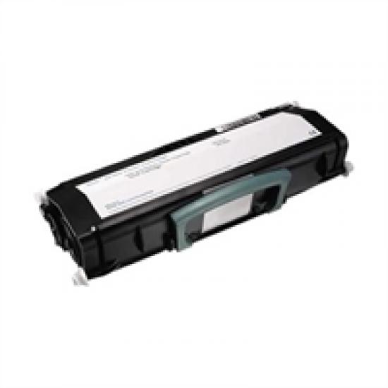 DELL Tonerkassette mit Standardkapazität, Rücknahme für das Recycling, 3500 Seiten
