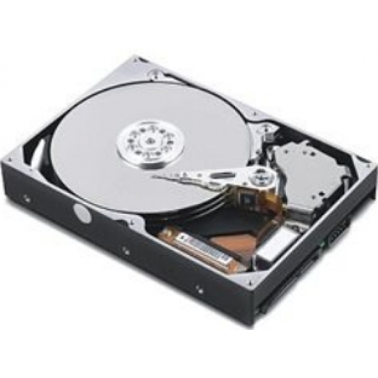 Lenovo 4XB0M60786 Interne Festplatte 2.5 Zoll 500 GB Serial ATA III