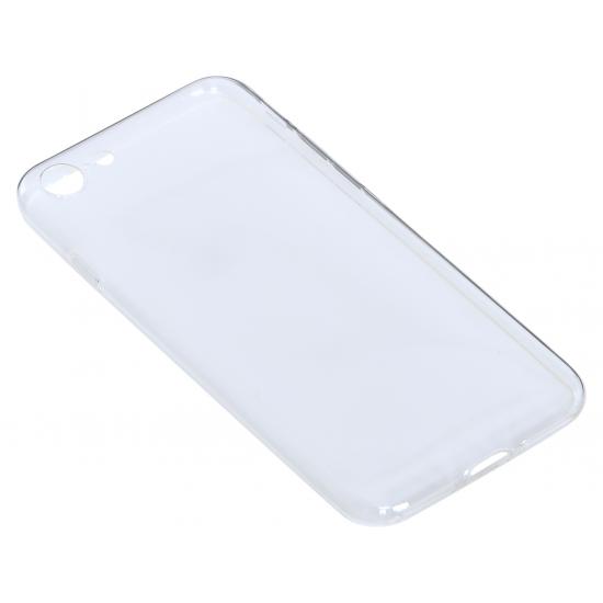 Sandberg Cover iPhone 7/8 soft Clear Handy-Schutzhülle