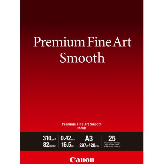 Canon FA-SM1 A3 Fotopapier