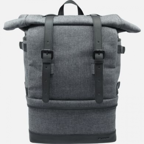Canon BACKPACK BP10 GREY TEXTILE