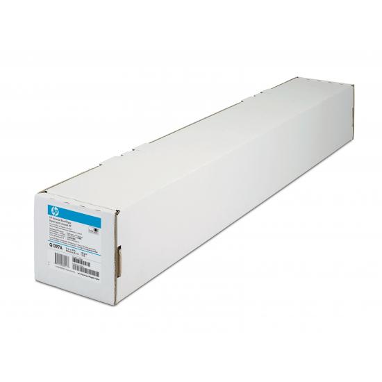 HP Universal Bond Paper 841 mm x 91.4 m Großformat Medium 91,4 m
