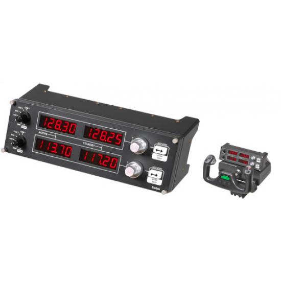 Logitech Pro Flight Radio Panel Flugsimulation