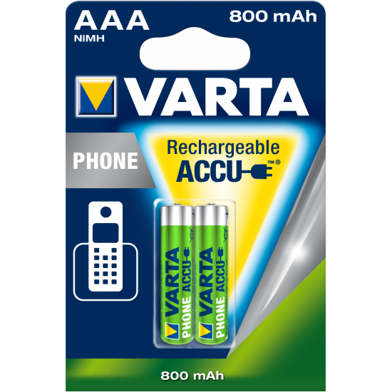 Varta -T398B