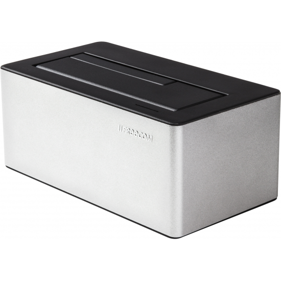 Freecom mDOCK USB-C Verkabelt