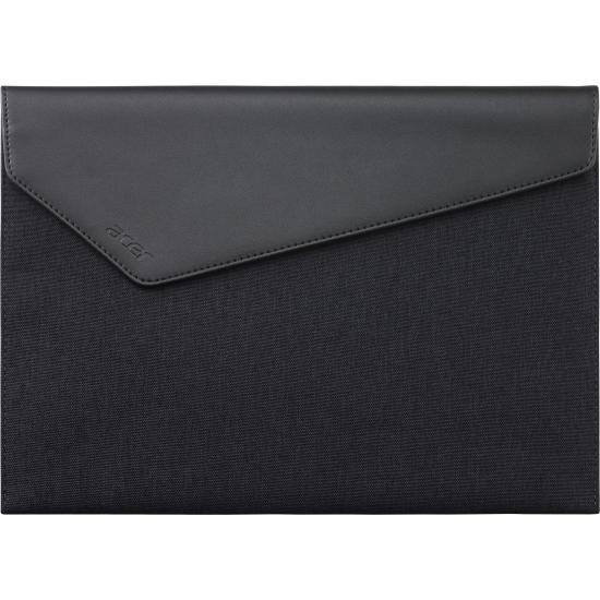 Acer NP.BAG1A.236 Tablet-Schutzhülle 25,4 cm (10 Zoll) Schwarz, Grau