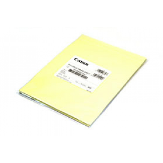 Canon DR-X10C Cleaning Sheet