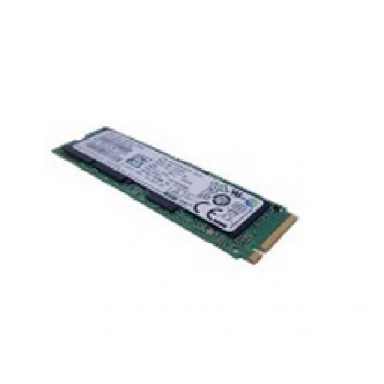 Lenovo 4XB0N10299 Internes Solid State Drive M.2 256 GB PCI Express 3.0 NVMe
