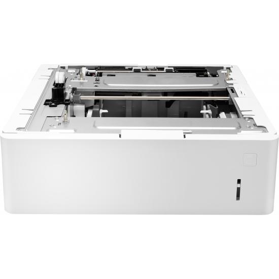 HP LaserJet 550-Blatt-Papierfach