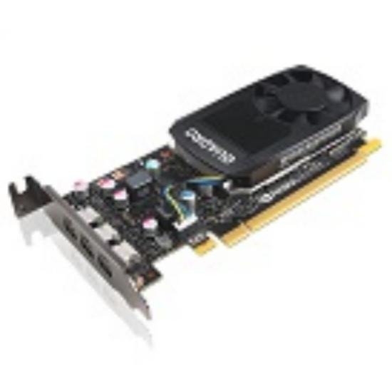Lenovo 4X60N86656 Grafikkarte NVIDIA Quadro P400 2 GB GDDR5