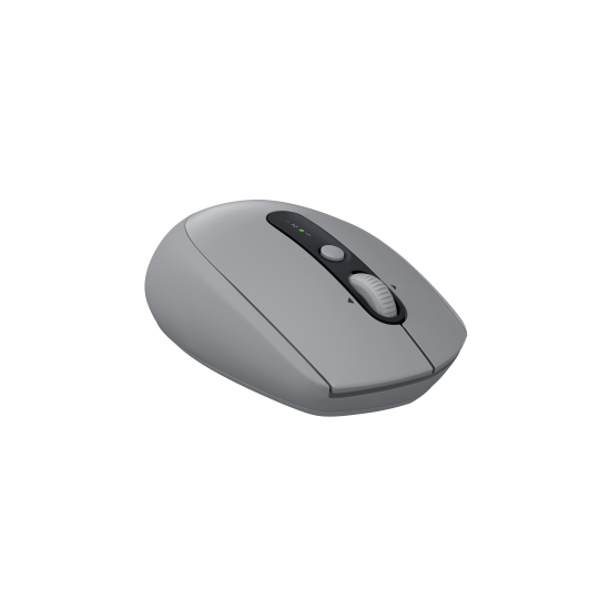 Logitech M590 Maus RF kabellos + Bluetooth Optisch 1000 DPI rechts