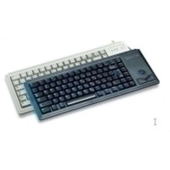 CHERRY G84-4400 Tastatur PS/2 QWERTY Schwarz
