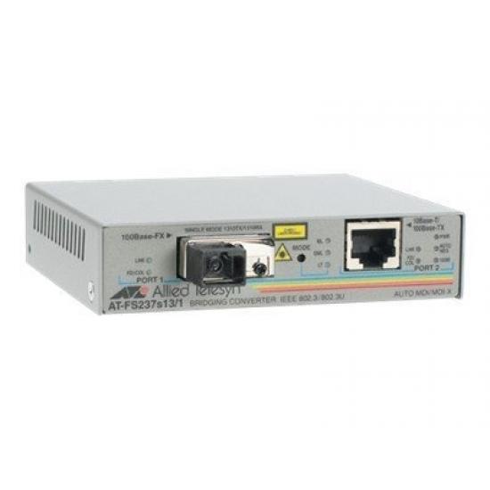 Allied Telesis AT-FS232/1 Netzwerk Medienkonverter 100 Mbit/s