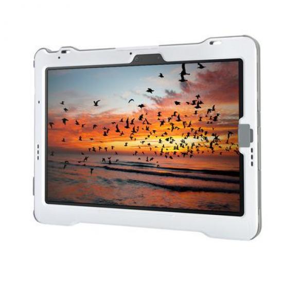 Lenovo 4X40N91222 Tablet-Schutzhülle Cover Edelstahl