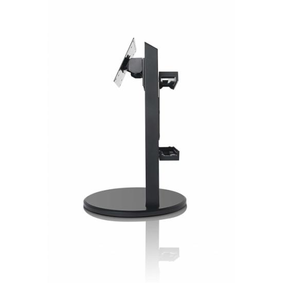 Lenovo 4XF0L72015 Flachbildschirm-Tischhalterung Schwarz