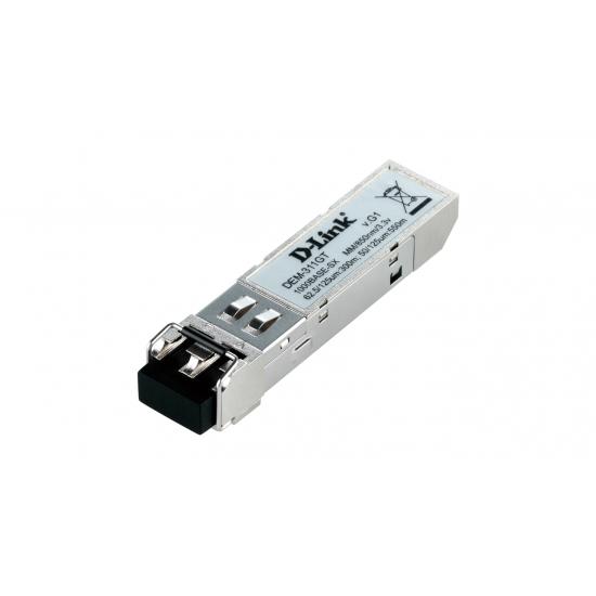 D-Link DEM-311GT Netzwerk-Transceiver-Modul Faseroptik 1000 Mbit/s SFP 850 nm