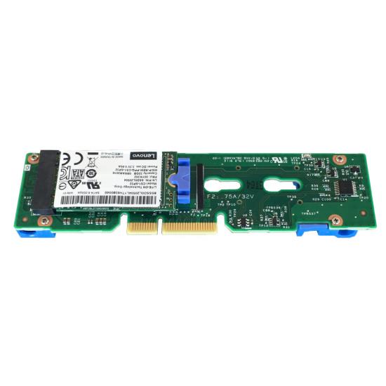 Lenovo 7Y37A01092 Schnittstellenkarte/Adapter SATA Eingebaut