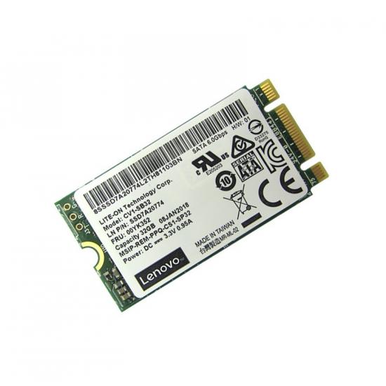 Lenovo 7N47A00129 Internes Solid State Drive M.2 32 GB Serial ATA III MLC