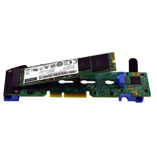 Lenovo 7Y37A01093 Schnittstellenkarte/Adapter M.2 Eingebaut