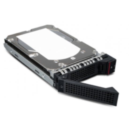 Lenovo 7XB7A00052 Interne Festplatte 3.5 Zoll 6000 GB Serial ATA III