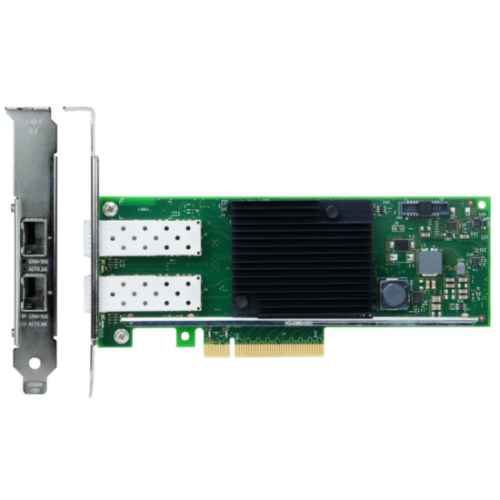 Lenovo 7ZT7A00537 Netzwerkkarte Faser 10000 Mbit/s Eingebaut