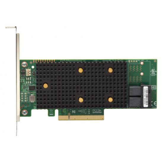 Lenovo 7Y37A01082 RAID-Controller PCI Express x8 3.0 12000 Gbit/s