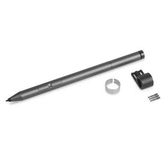 Lenovo Active Pen 2 Eingabestift Grau