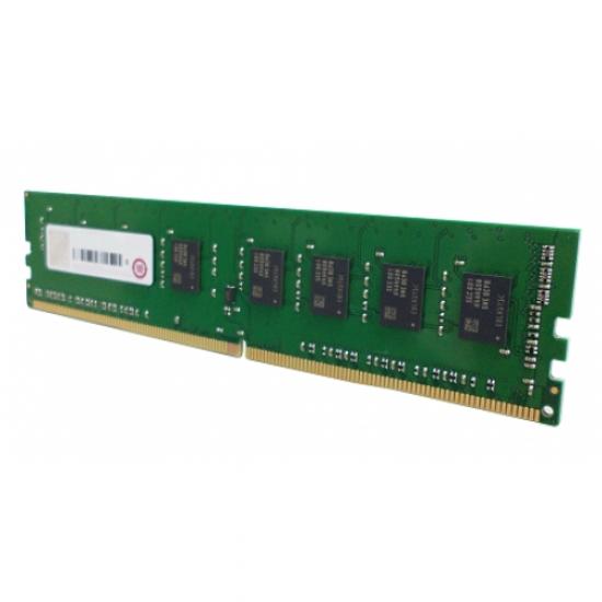 QNAP RAM-4GDR4A0-UD-2400 Speichermodul 4 GB 1 x 4 GB DDR4 2400 MHz
