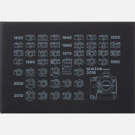 Canon MC-PA001 Fotoalbum 10 x 15 cm