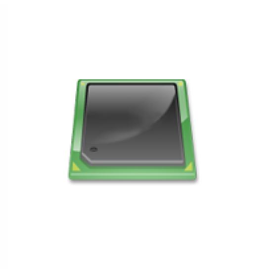 Fujitsu S26361-F4051-L830 Computer Kühlkomponente Prozessor Heizkörper