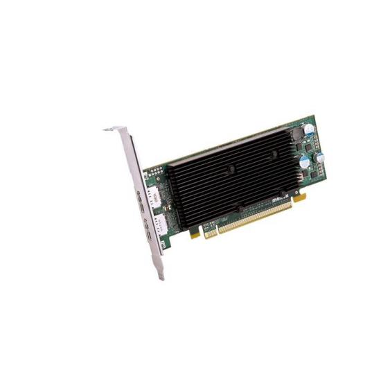 Matrox M9128-E1024LAF Grafikkarte 1 GB GDDR2