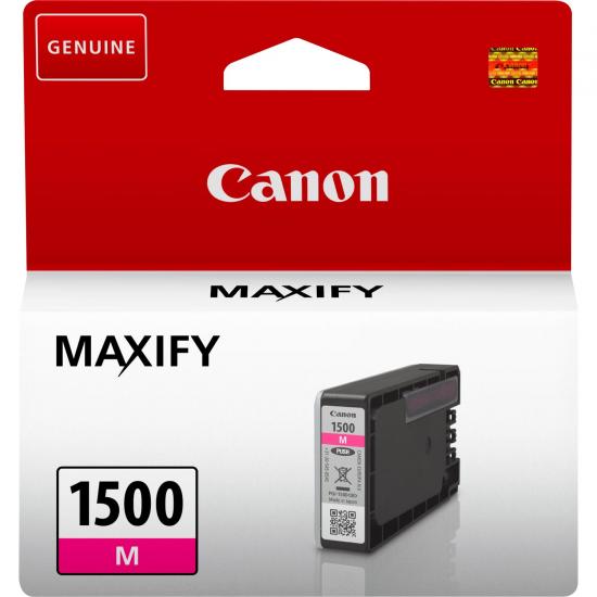 Canon PGI-1500M Original Magenta