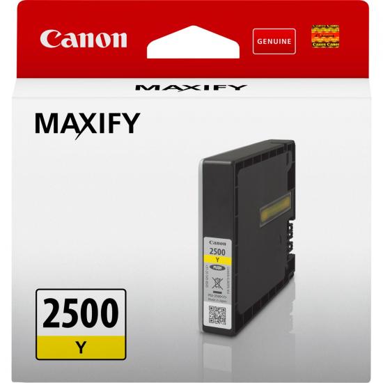 Canon PGI-2500Y Original Gelb