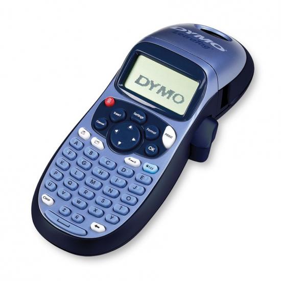 DYMO LetraTag LT-100H + Tape Etikettendrucker 160 x 160 DPI ABC