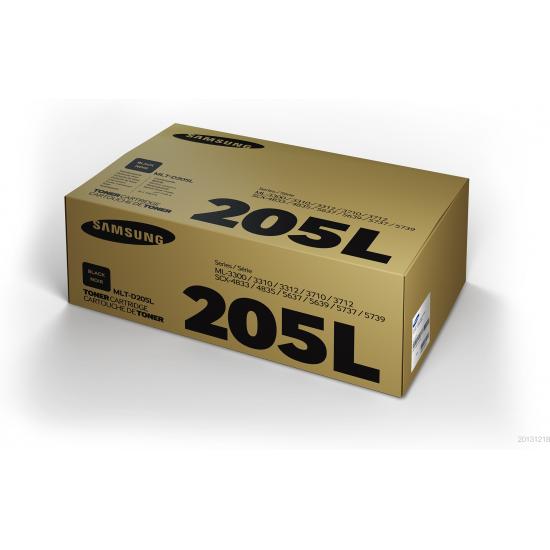 Samsung MLT-D205L Original Schwarz 1 Stück(e)