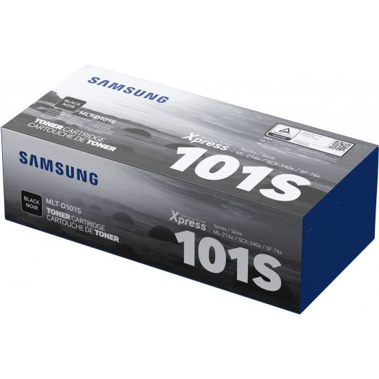 Samsung MLT-D101S Original Schwarz 1 Stück(e)