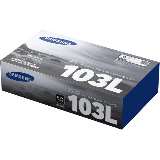 Samsung MLT-D103L Original Schwarz 1 Stück(e)