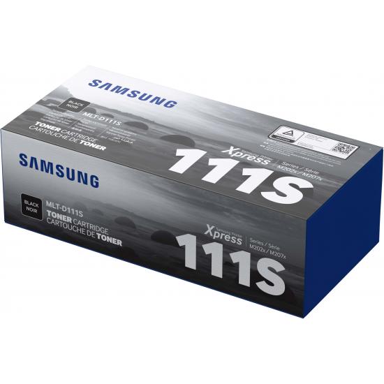 Samsung MLT-D111S Original Schwarz 1 Stück(e)