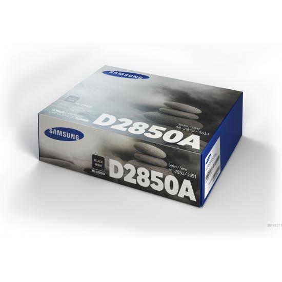 Samsung ML-D2850A Original Schwarz 1 Stück(e)